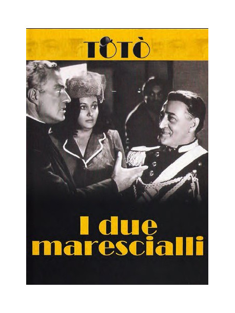 Toto' - I Due Marescialli