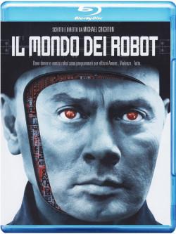 Mondo Dei Robot (Il)
