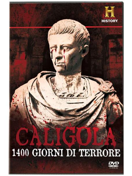 Caligola - 1400 Giorni Di Terrore