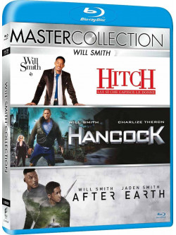 Will Smith Master Collection (3 Blu-Ray)