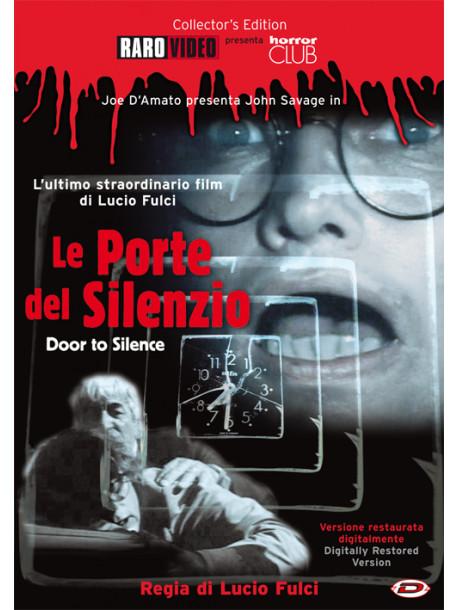 Porte Del Silenzio (Le)