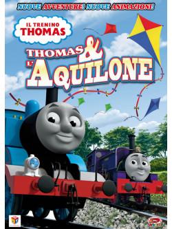 Trenino Thomas (Il) 04 - Thomas E L'Aquilone
