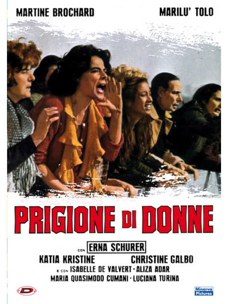 Prigione Di Donne