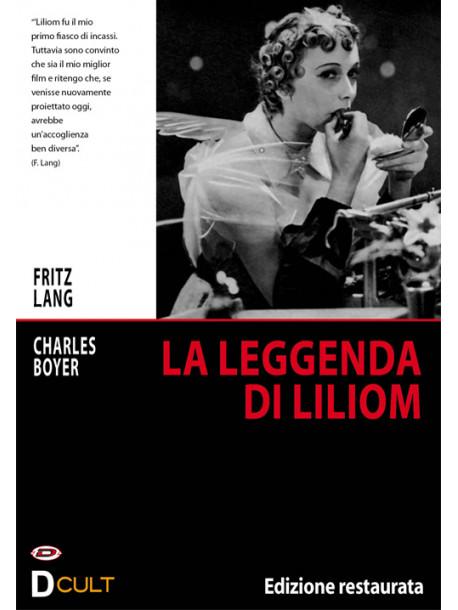 Leggenda Di Liliom (La)