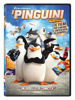 Pinguini Di Madagascar (I)