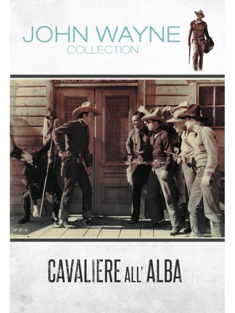 Cavaliere All'Alba