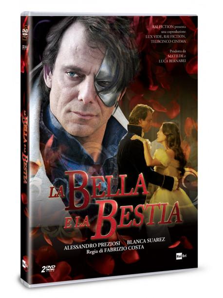 Bella E La Bestia(La) (2 Dvd) (2014)