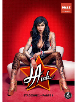 L.A. Ink - Stagione 01 01 (2 Dvd)