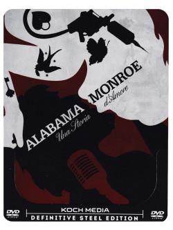 Alabama Monroe (Ltd Steelbook)
