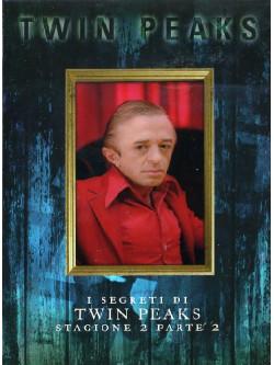 Twin Peaks - I Segreti Di Twin Peaks - Stagione 02 02 (3 Dvd)