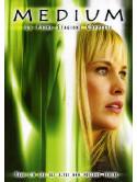 Medium - Stagione 01 (4 Dvd)