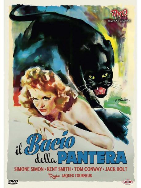 Bacio Della Pantera (Il)