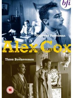 Three Businessmen / Highway Patrolman (2 Dvd) [Edizione: Regno Unito]