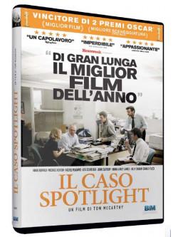 Caso Spotlight (Il)