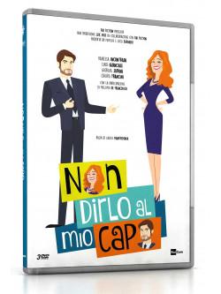 Non Dirlo Al Mio Capo (3 Dvd)