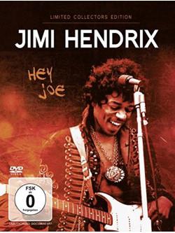 Jimi Hendrix - Hey Joe - The Music Story