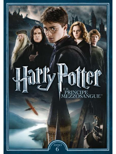 Harry Potter E Il Principe Mezzosangue (SE)