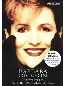 Barbara Dickson - Live At Royal Albert Hall