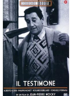 Testimone (Il) (1978)