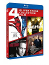 Oliver Stone Collection (4 Blu-Ray)