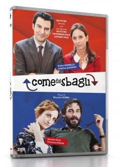 Come Fai Sbagli (3 Dvd)