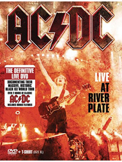 Ac/Dc - Live At River Plate (2 Dvd)