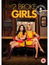 2 Broke Girls S5 [Edizione: Regno Unito]