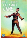 Calamity Jane [Edizione: Regno Unito]