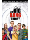 Big Bang Theory (The) - Stagione 09 (3 Dvd)