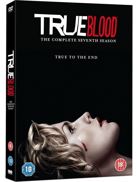 True Blood - Stagione 07 (4 Dvd)