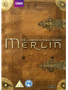 Merlin - The Complete First Series (6 Dvd) [Edizione: Regno Unito]