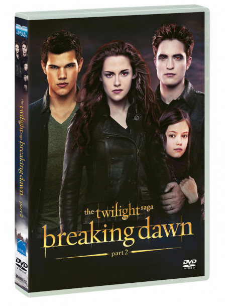 Breaking Dawn - Parte 2 - The Twilight Saga