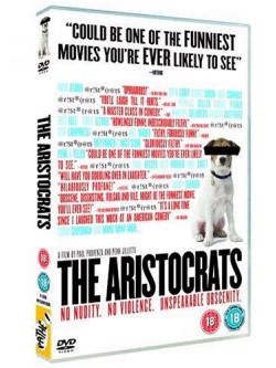 Aristocrats. The [Edizione: Regno Unito]
