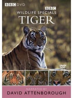 Wildlife Specials - Tiger [Edizione: Regno Unito]