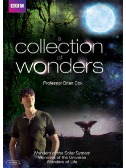 Wonders 13  Collection - Wonders 1-3 - Collection [Edizione: Regno Unito]