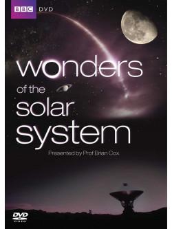 Wonders Of The Solar System [Edizione: Regno Unito]
