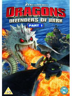 Dragons - Defenders Of Berk - Pt 1 [Edizione: Regno Unito]