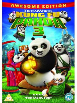 Kung Fu Panda 3 [Edizione: Regno Unito]