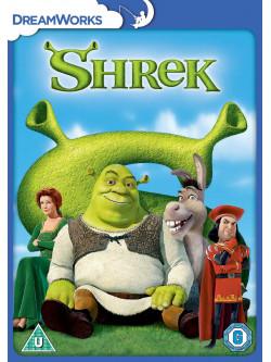 Shrek [Edizione: Regno Unito]