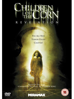 Children Of The Corn: Revelation [Edizione: Regno Unito]