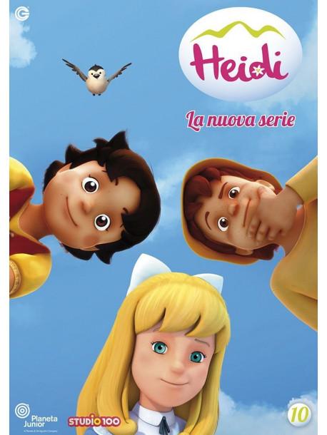 Heidi - La Nuova Serie 10