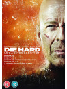 Die Hard 1-5 - Legacy Collection (5 Dvd) [Edizione: Regno Unito]