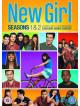 New Girl - Season 1 & 2  (6 Dvd) [Edizione: Regno Unito]