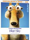Blue Sky Studios (8 Dvd) [Edizione: Regno Unito]
