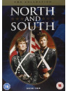 North And South Collection (8 Dvd) [Edizione: Regno Unito]