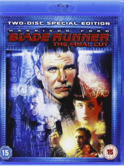 Blade Runner - The Final Cut (2 Blu-Ray) [Edizione: Regno Unito]