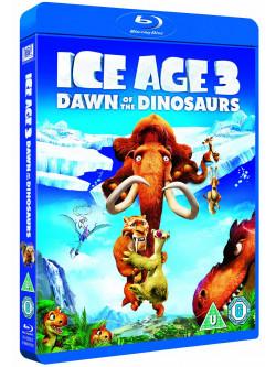 Ice Age 3 - Dawn Of The Dinosaurs (2 Blu-Ray) [Edizione: Regno Unito]
