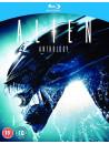 Alien Anthology (4 Blu-Ray) [Edizione: Regno Unito]