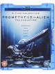 Prometheus To Alien - The Evolution (8 Blu-Ray) [Edizione: Regno Unito]