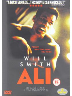 Ali (2 Dvd) [Edizione: Regno Unito]